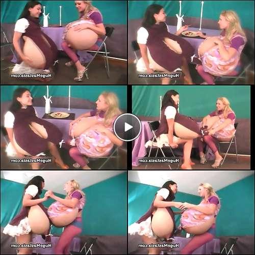 blonde big tits pics video