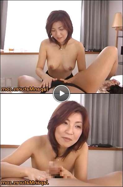 mature japanese video
