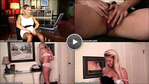 lingerie moms video